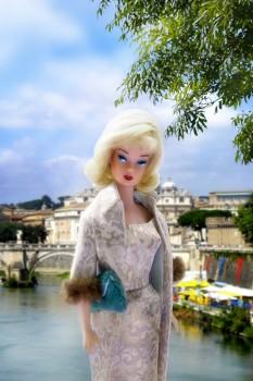 repaint barbie
