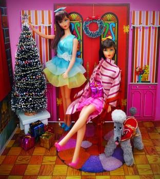 Merry Mod christmas take 2