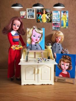 doll artist